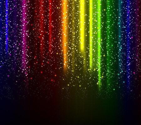 Rainbow Star Energy Attunement ~ Clears & Transmutes Negative Energy