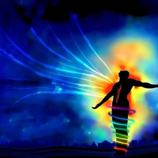 Etheric Cord Flush ~ A quick and easy way to flush away negative attachments!