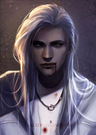 H ~ Sanguine Vampire