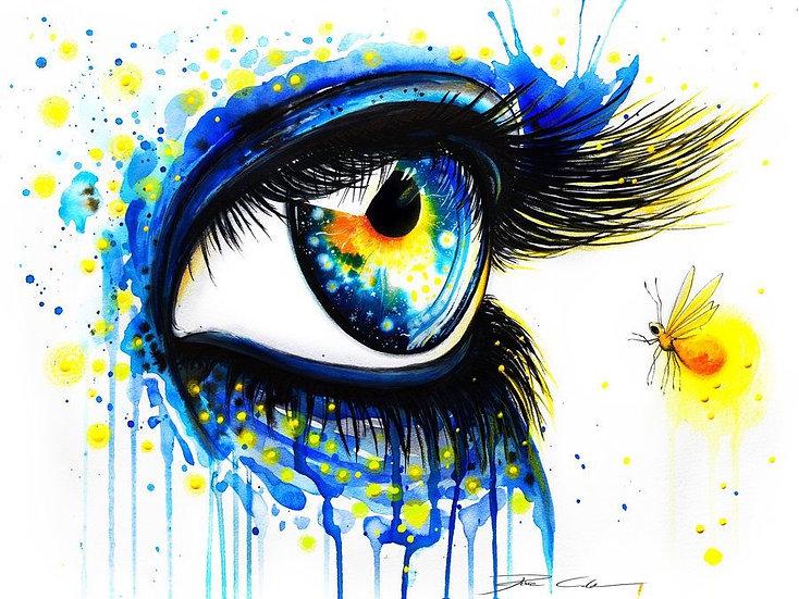 Third Eye Power System ~ 3 Attunements