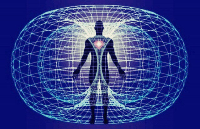 Bio Magnetic Body Activation ~