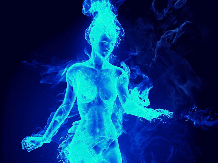 Etheric Body Protection ~