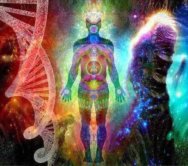 Complete DNA Activation Attunement Bundle ~