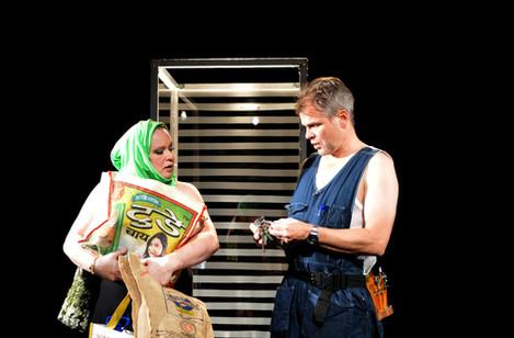 2013 KokoTeatteri: Roland Schimmelpfennig: Arabian nights