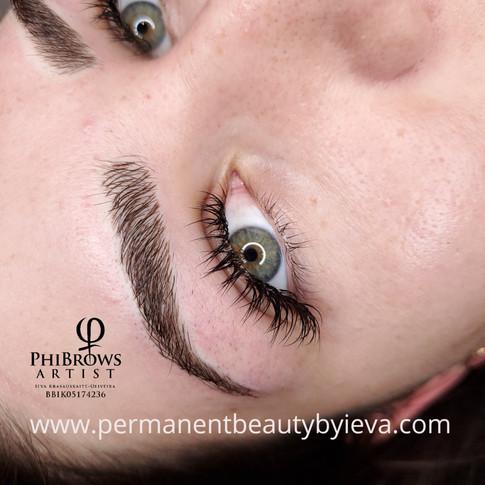 Microblading,Eyebrows