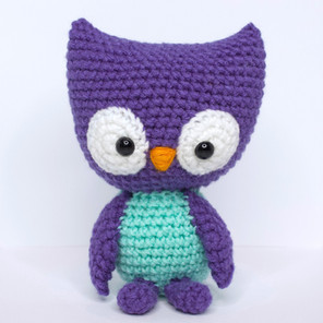 Updated Owlet Pattern