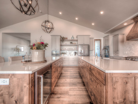 What would you really want in your dream home?