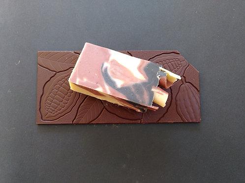 Trilogie chocolat