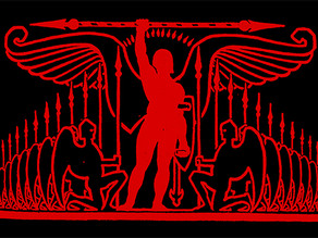 "Satan as Humanitarian Hero in ""Revolt of the Angels"""