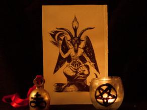 Daily Satanic Dedication
