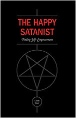 The Happy Satanist by Lilith Starr