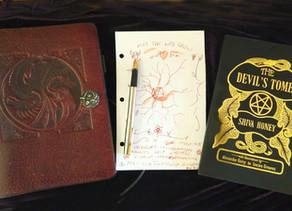 "A Return to Satanic Ritual Via ""The Devil's Tome"""