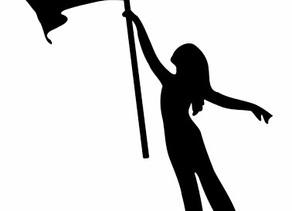 Bearing the Black Banner of Revolt