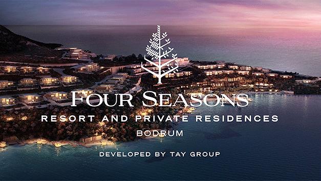 Four Seasons (Editor)