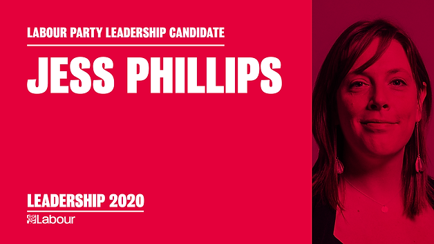 Jess Phillips 2020 (Editor)