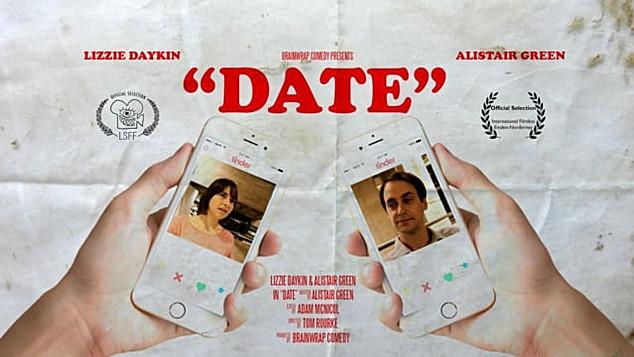 Date (Director & Editor)