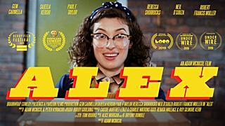 Alex Trailer (Writer, Director, Editor)