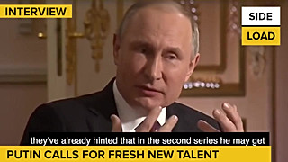 Side:Load Putin (Writer & Editor)