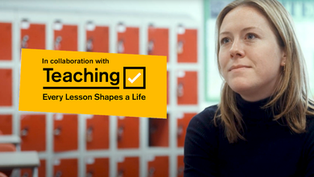 Get in to Teaching (Editor)
