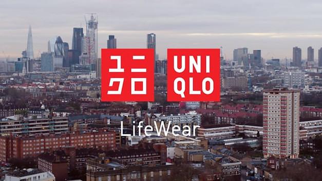 Uniqlo (Editor)