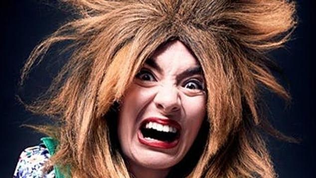 Tina T'urner Tea Lady & Freaks Promo (Director & Editor)