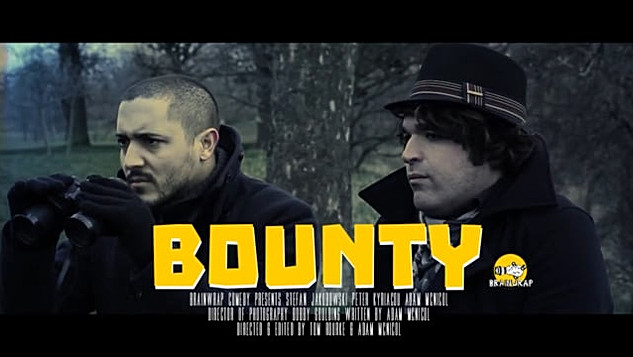 Bounty (Writer,Director, Editor)