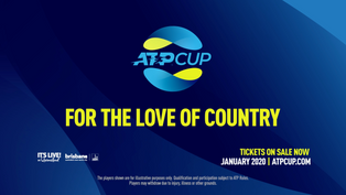 ATP Promo (Editor)