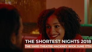 The Shortest Nights Promo 2018 (Editor)