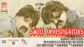 Smell Investigators (Director & Editor)