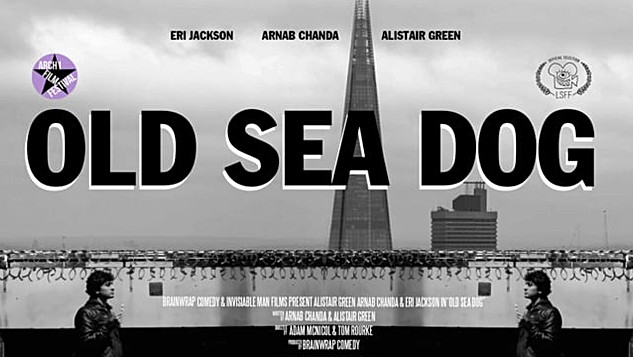 Old Sea Dog (Director & Editor)