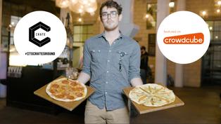 Crate Brewery Crowdfunding (Editor)