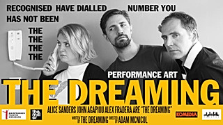 The Dreaming (Director & Editor)