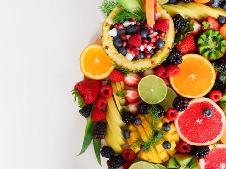 กินอะไรช่วยทำให้ผิวนุ่มชุ่มชื้น ?