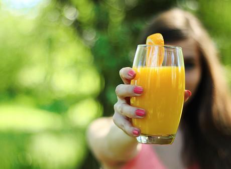 ชวนทานส้มเพื่อสุขภาพดี ผิวสวยใส อย่างเป็นธรรมชาติ