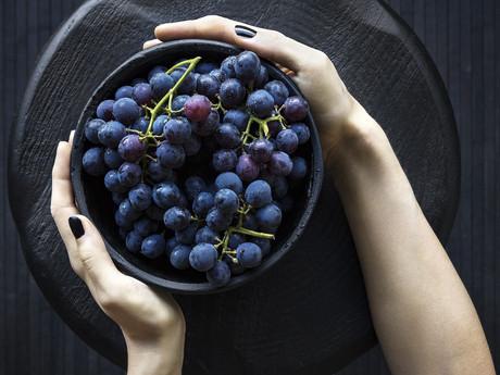 ประโยชน์ของสารสกัดจากเมล็ดองุ่น (Grape Seed Extract) ในครีมบำรุงผิว