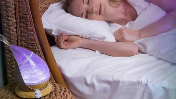 5 กลิ่นหอมจากธรรมชาติ ที่สามารถช่วยให้คุณหลับสบายขึ้น
