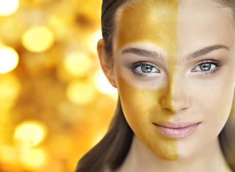 เหตุผลที่ทองคำบริสุทธิ์ถูกนำมาใช้เป็นส่วนผสมในครีมบำรุงผิว