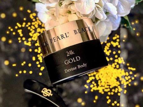24K Gold Devine body เพราะความชุ่มชื้นเป็นสิ่งที่สำคัญมาก