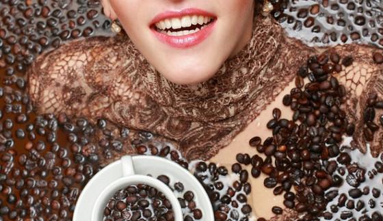ประโยชน์ของ คาเฟอีน (Caffeine) ในผลิตภัณฑ์บำรุงผิว