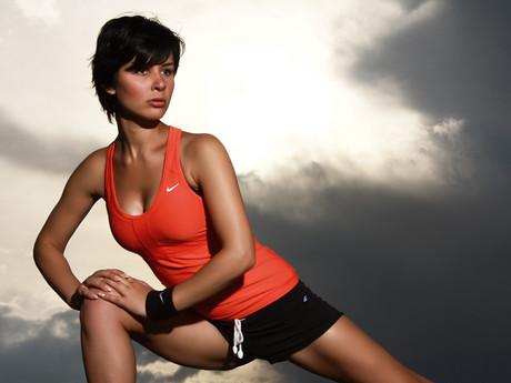 ท่าออกกำลังกายเพื่อสลายเซลลูไลท์