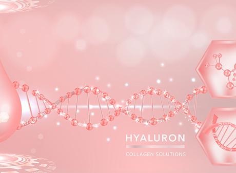 ยืดอายุความอ่อนเยาว์ของผิวพรรณ ด้วยกรด Hyaluronic acid
