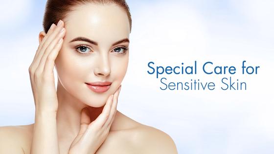 ส่วนผสมที่ควรมองหาจากครีมบำรุงผิว สำหรับผู้ที่มีผิวแพ้ง่าย (Sensitive Skin)