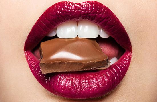 ผิวเนียนใส นุ่ม น่าสัมผัสด้วยสครับช็อคโกแลต
