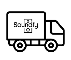 Camión Soundfy