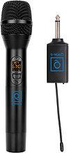 Alquiler micrófonos inalámbricos para todo tipo de eventos