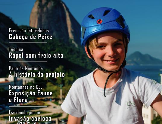 Revista Papo de Montanha - Novembro 2014