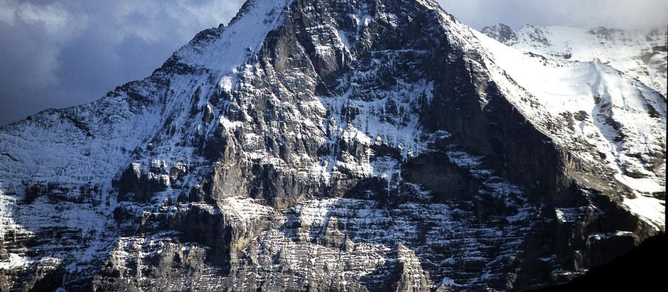 No Eiger