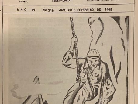 Boletim CEL - Janeiro e Fevereiro 1978
