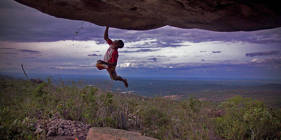 Papo de Montanha - A vida de um escalador nativo em igatu