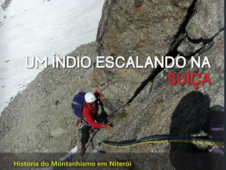 Revista Papo de Montanha - Abril 2014